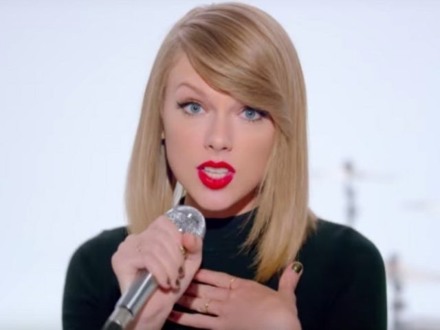 Taylor Swift Fights Back Against Accusations of Stealing 'Shake It Off'