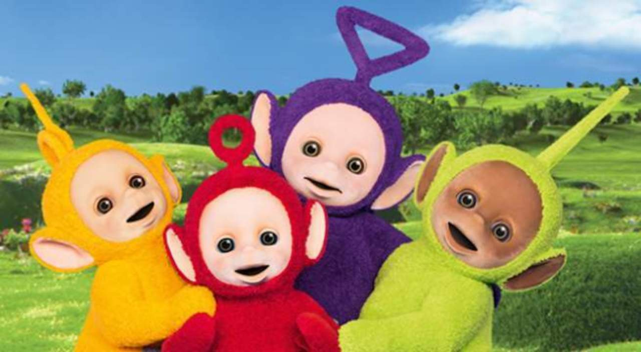List of Synonyms and Antonyms of the Word: dead teletubbies