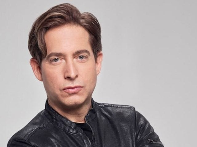 'The Four' Judge Charlie Walk Fired Over Sexual Harassment Allegation