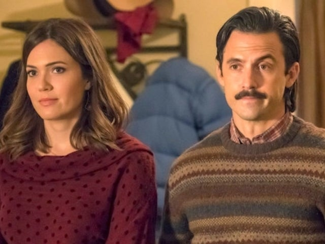 'This Is Us' Star Mandy Moore Says Jack and Rebecca's Anniversary Episode Will Be 'Bittersweet'