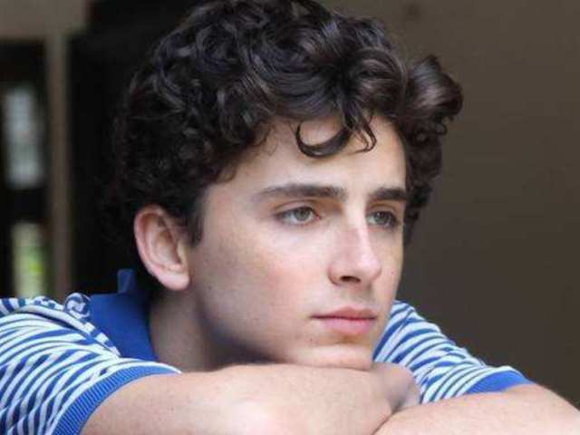 Timothee Chalamet Donating Woody Allen Salary to Time's Up and LGBT Center