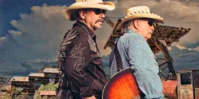 The Bellamy Brothers to Star in New Reality Show, 'Honky Tonk Ranch'