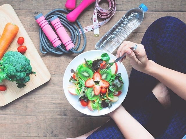 5 Reasons You're Not Losing Weight and What to Do About It