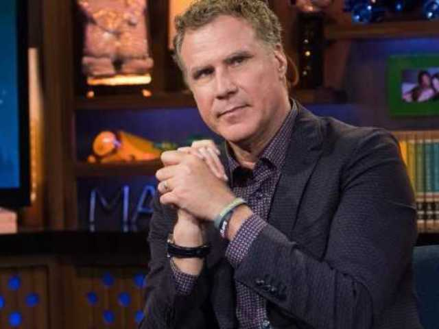 Statement Released on Will Ferrell Following Freeway Crash