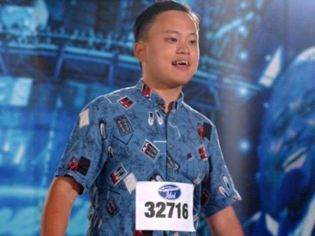 William Hung Says 'American Idol' Without Bad Auditions Is a Bad Idea