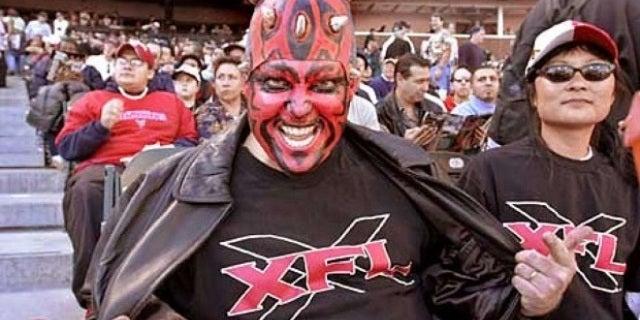 XFL Fan