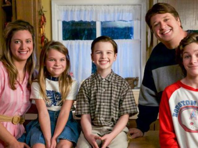 'Young Sheldon' Characters Could Show up on 'The Big Bang Theory'