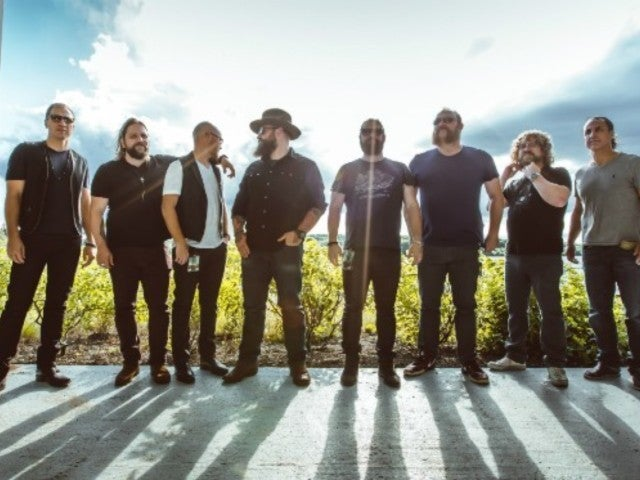 Zac Brown Band Announce Down the Rabbit Hole Tour