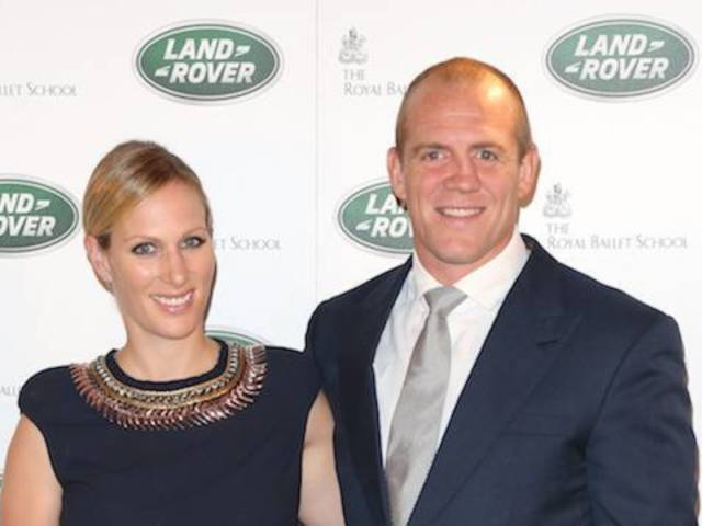 Queen Elizabeth's Granddaughter Zara Tindall Expecting Second Child