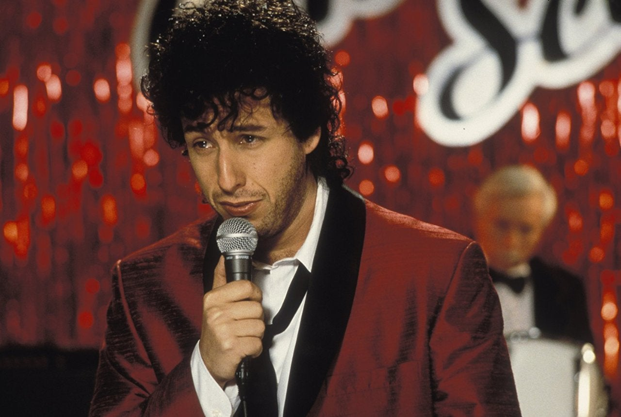 Adam Sandler - The Wedding Singer - IMDB