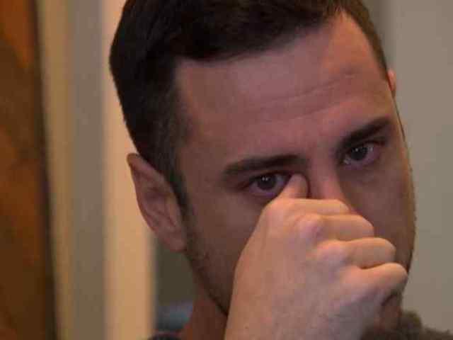 Ben Higgins Makes Shocking Decision After 'Bachelor Winter Games' Revelation