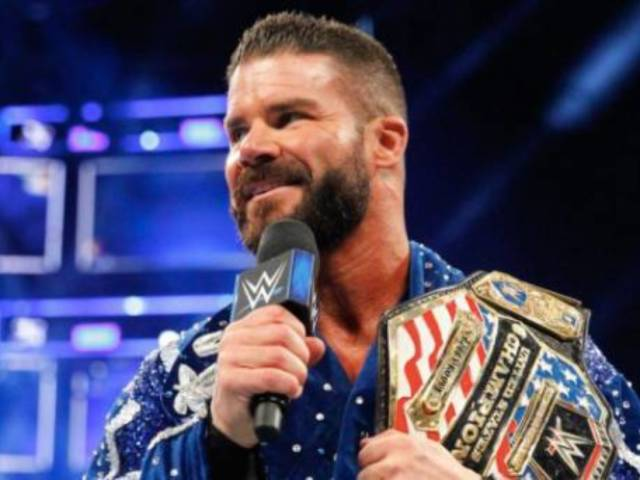 Potential Spoiler Concerning WWE's Plans for US Championship