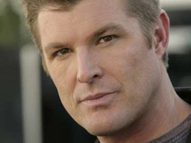 'Bold and the Beautiful' Actor Winsor Harmon Arrested for Second Time in 3 Months