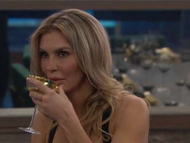 'Celebrity Big Brother': Reports Say Contestants Get Unlimited Alcohol