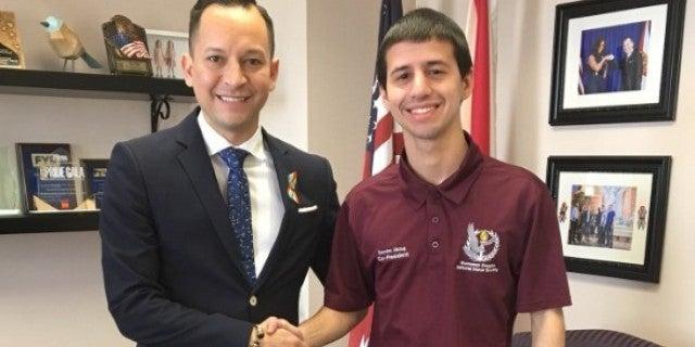 Florida School Shooting Survivor: Democrats Aren't Coaching Us