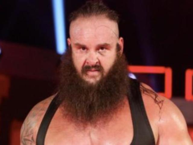Braun Strowman's WrestleMania Plans Reportedly Set