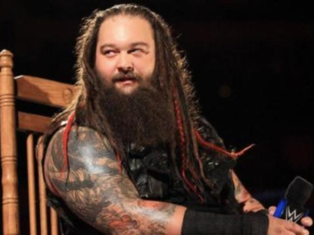 Bray Wyatt Responds to Wife's Blistering Allegations