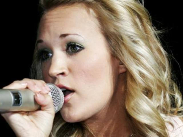 See the Home Carrie Underwood Bought After Winning 'American Idol'