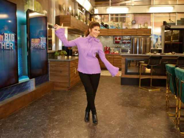 Julie Chen Says 'Celebrity Big Brother' Could Get Second Season