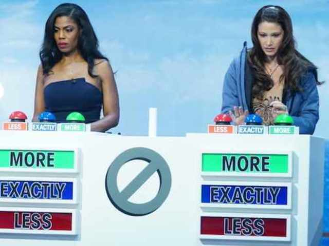 'Celebrity Big Brother': Shannon Elizabeth Says Omarosa Is 'Playing a Character' for TV