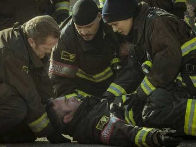 'Chicago Fire' Not on NBC Thursday Due to the Olympics