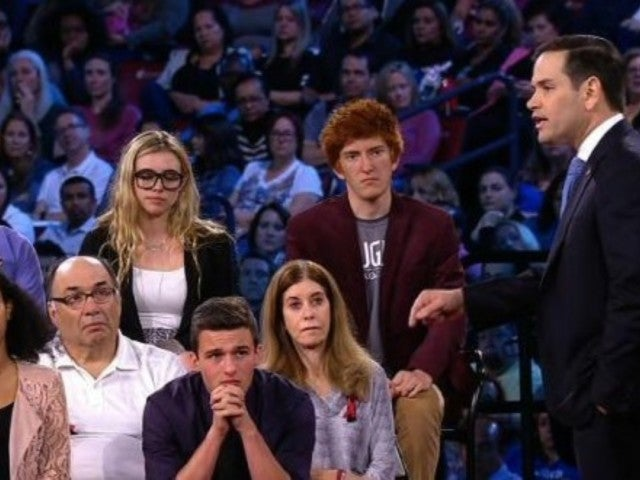Father of Parkland Survivor Admits He Altered Email From CNN