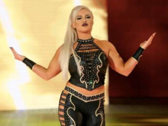 Dana Brooke Claims Gender Inequality Surrounding Elimination Chamber