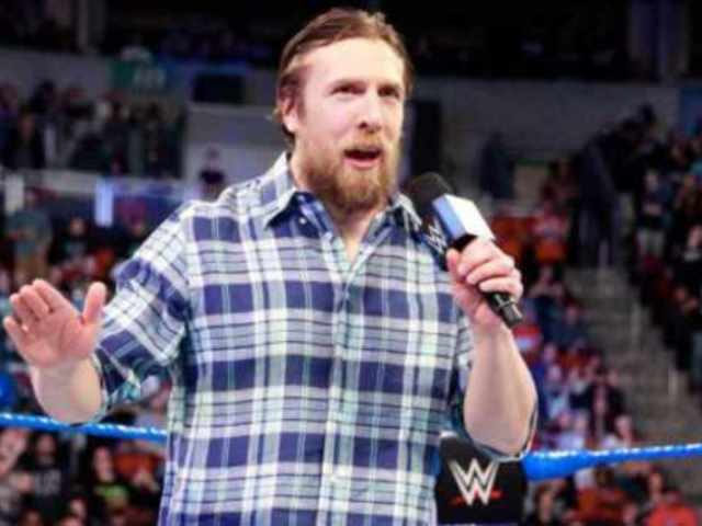 Backstage Update on Daniel Bryan's Potential WWE Comeback