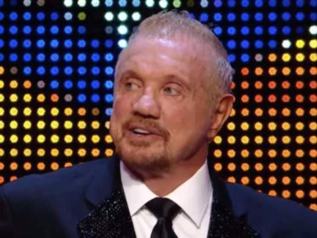 Diamond Dallas Page to Be at RAW Next Week