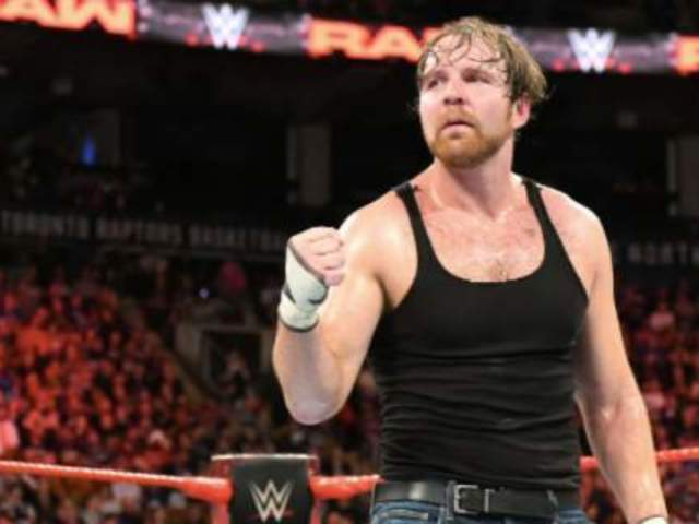 Dean Ambrose Update Fuels Speculation Concerning Early Return