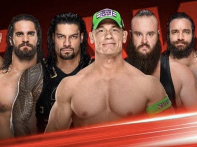 WWE Announces Elimination Chamber Appetizer for RAW