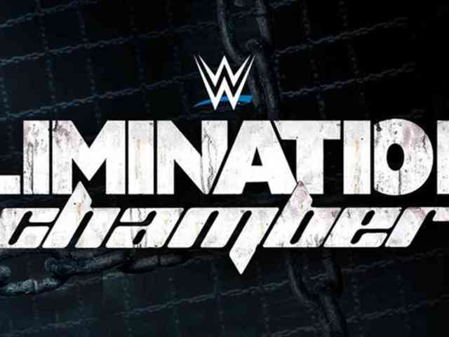 Did WWE Just Spoil RAW's Elimination Chamber Qualifying Match?