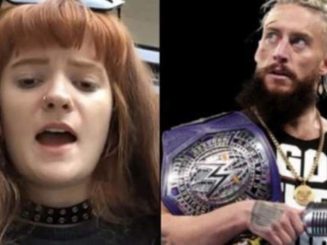 Enzo Amore Accuser Recently Released from Mental Hospital, Admits Attempted Suicide