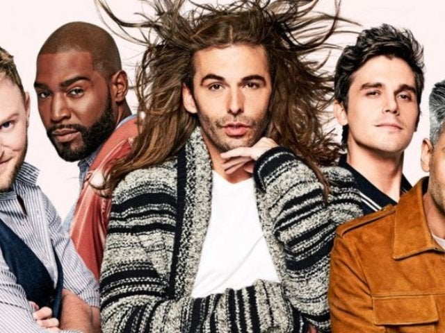 Exclusive: Remaking 'Queer Eye' in 2018 'Was Bound to Be Political', Star Tan France Says