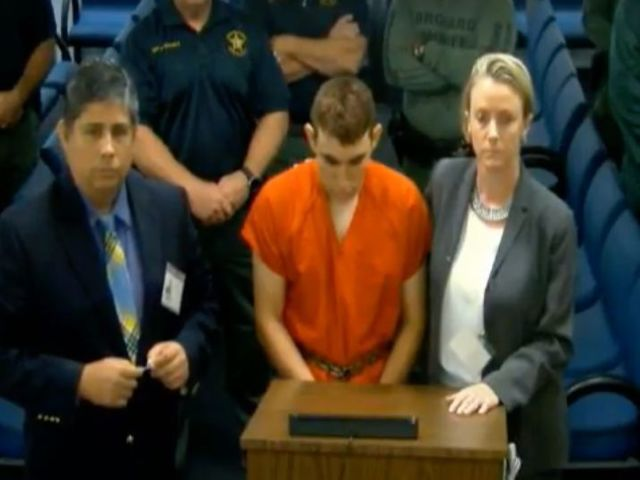 Nikolas Cruz Formally Charged With 17 Counts of Murder, Could Face Death Penalty