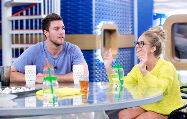 Celebrity Big Brother premieres February 7