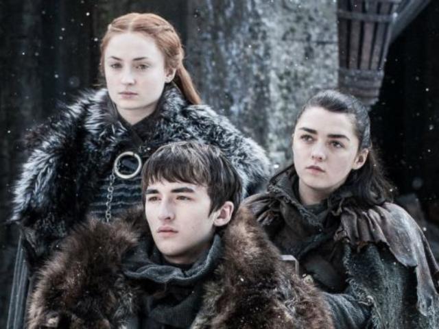 'Game of Thrones' Winterfell Spoiler Video Leaks