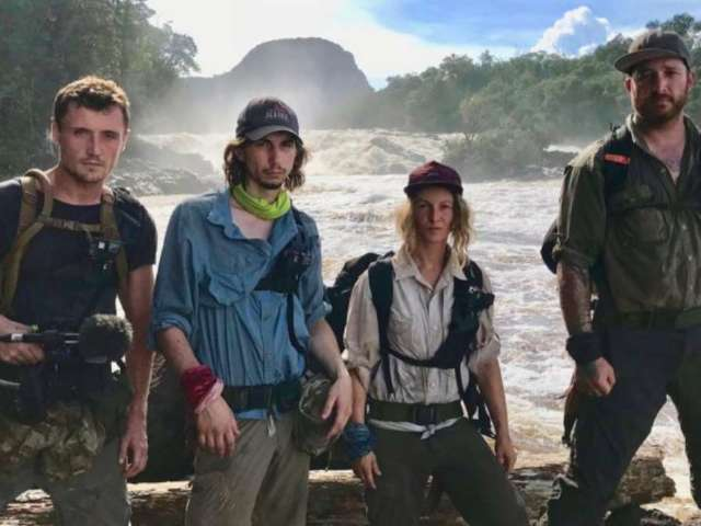 'Gold Rush': 'Parker's Trail' Gets Exotic Second Season on Discovery