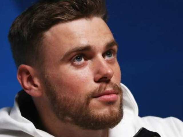 Gus Kenworthy Slams Ivanka Trump's Olympic Appearance, Twitter Chaos Ensues
