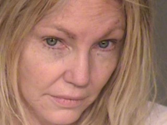 Heather Locklear's Home Searched by Police While in Treatment Facility