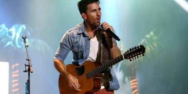 Jake Owen Announces 2018 Life's Whatcha Make It Tour