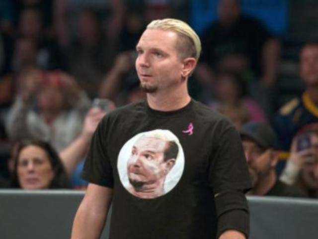 James Ellsworth Opens Up About WWE Release