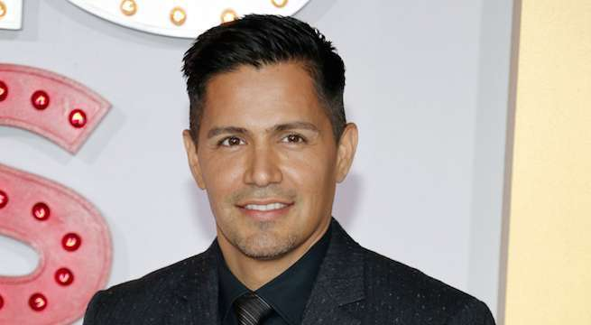 Jay Hernandez Cast As Lead in Magnum PI Reboot Pilot