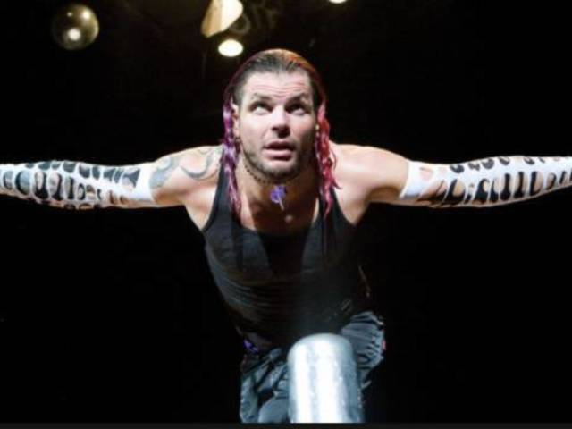 Update on WWE's Plans for Jeff Hardy Upon his Retun