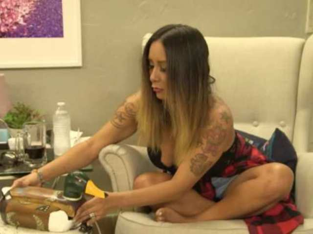The 'Jersey Shore' Duck Phone Is Back for the Reunion, and Snooki Still Can't Figure It Out