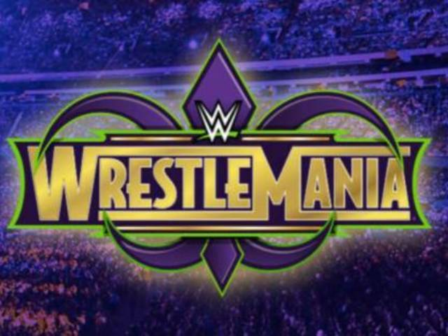 Huge WrestleMania Update Concerning Rey Mysterio, John Cena, and The Undertaker