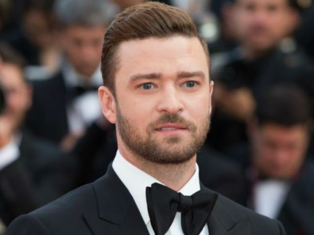 Justin Timberlake Shares Behind-the-Scenes Photo From Super Bowl Rehearsals
