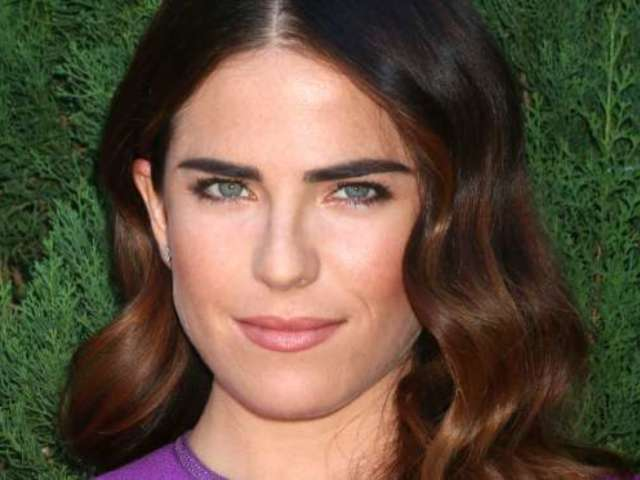 'How to Get Away with Murder' Star Karla Souza Alleges She Was Raped By a Director in Mexico
