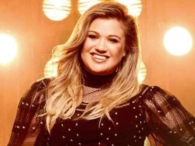Kelly Clarkson Talks 'Voice' Debut on 'Today' Show
