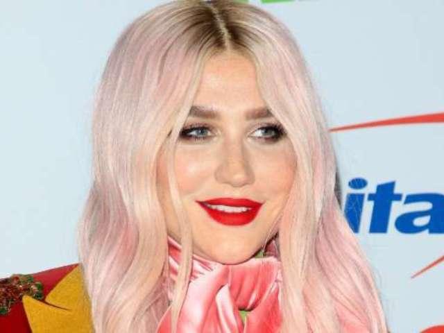 Kesha Reveals Photo of Injured Knee Ahead of Surgery